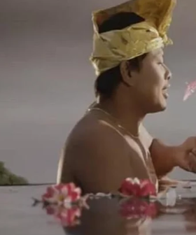 It's Official, Our Fave AAMI Couple, Rhonda & Ketut Are Still Together!