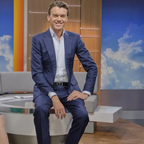 ABC News Breakfast Team Forced Into Isolation Following Coronavirus Scare