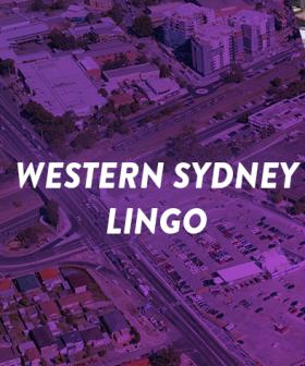 Learning the Western Sydney lingo