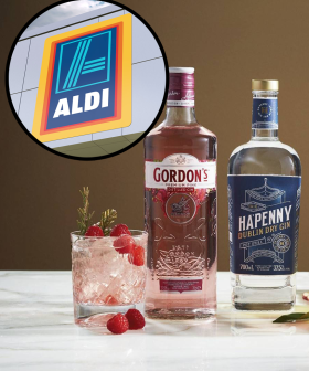 Aldi Is About To Have A Huge Sale On Spirits Including Award-Winning Flavours For Your Collection