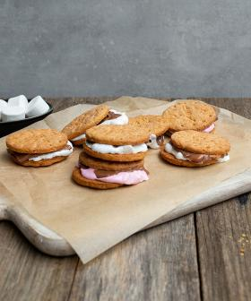 Arnott's Have Just Released The Perfect Granita S'Mores Recipe