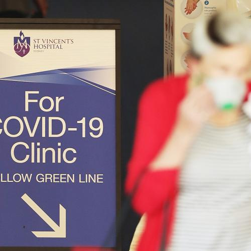 The Coronavirus Restrictions That Are Changing In NSW From Today