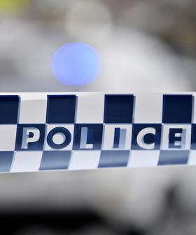 Man Stabbed To Death In Pyrmont