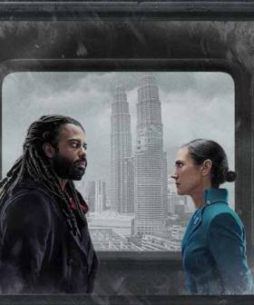 What You Need To Know About Snowpiercer Season 2
