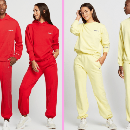 The Iconic Has Collab'd With Foxtel's 'Binge' On Awesome Looking Loungewear