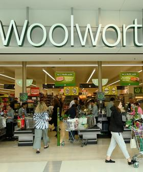 An Exciting Change To Woolworths Trollies Is Coming & People Are Ecstatic