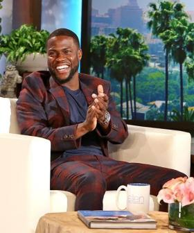 """This Hate Sh## Has To Stop"", Kevin Hart Defends Ellen Amidst Show Investigation"