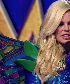 Sophie Monk Reveals Just How They Change The Voices Of The Contestants On The Masked Singer