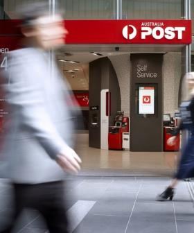 Australia Post Make Incredible Gesture To Their Staff As A Thank You For Their Work During COVID-19 Pandemic