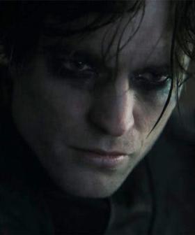WATCH: The Trailer For Robert Pattinson's Batman Movie