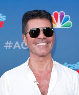 Simon Cowell Could Be Coming Down Under To Judge One of Our Talent Shows