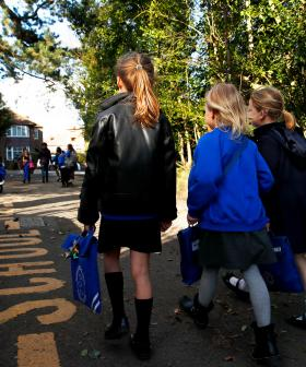Source Of NSW School Virus Cluster Unclear