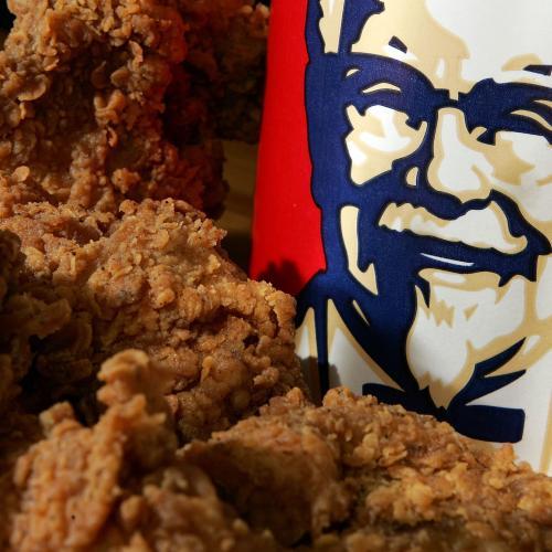 KFC To Scrap 'Finger Lickin' Good Slogan' Amid Pandemic