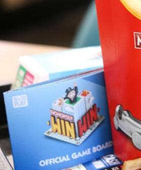 Maccas Monopoly Has Finally Returned To Save 2020