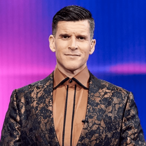 "The Masked Singer's Osher: ""We Hit Stop And Everything Shut Down"""