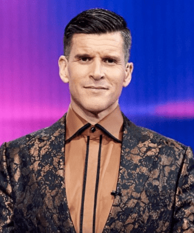 """The Masked Singer's Osher: """"We Hit Stop And Everything Shut Down"""""""