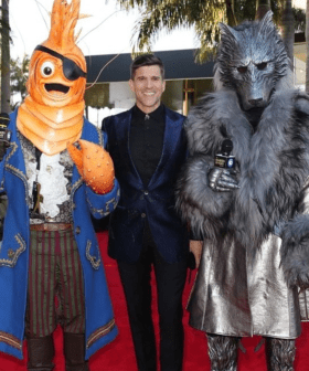 Osher Gunsberg Reveals The Realities Of Filming In Melbourne During Lockdown