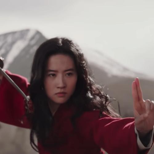 Disney+ Charging $30USD To Watch Mulan On Platform
