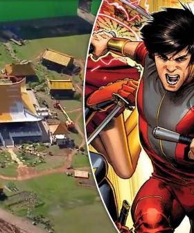 Production On Marvel Film Commences In Western Sydney