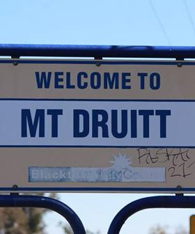 The reason Jackie is scared of going to Mount Druitt 😱
