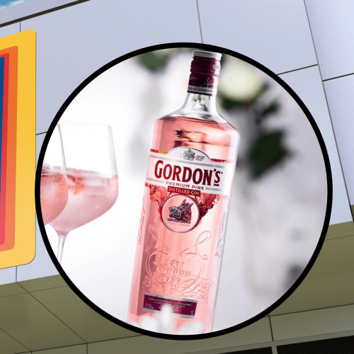 "Aldi Shopper Called A ""Hero"" After She Gave Someone The Last Bottle of Gin For This Unusual Reason"