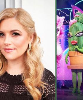 'Cactus', Lucy Durack Spills Which Song She Really Didn't Want To Sing Unmasked