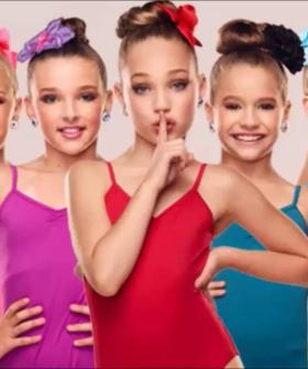 Ex 'Dance Moms' Stars Are Making Videos About How Traumatising The Show Was