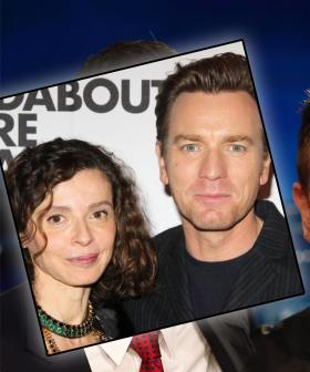 Ewan McGregor Must Give Wife Half Of All Film & TV Royalties In Divorce