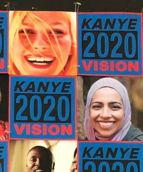 Kanye West's Presidential Campaign Is Using Kirsten Dunst's Face & She Doesn't Know Why