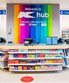 Kmart's New 'K Hub' Stores Have Been Revealed & Boy, I Have The Urge To Shop