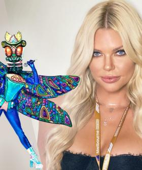 Jackie O Admits She Recognised Something About Dragonfly That Gave It Away