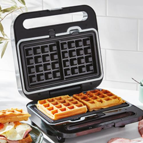 Have You Seen Aldi's 'Multi Snack Maker'?? I Repeat...MULTI SNACK MAKER!