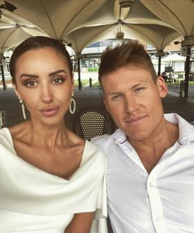 MAFS Lizzie Sobinoff Addresses Rumours That She'll Be Appearing In New Season