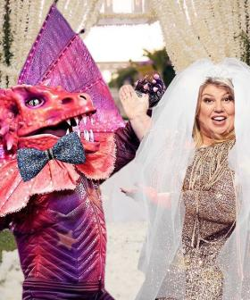 The Masked Singer Finale Got Out Of Hand With Judges Getting In Trouble