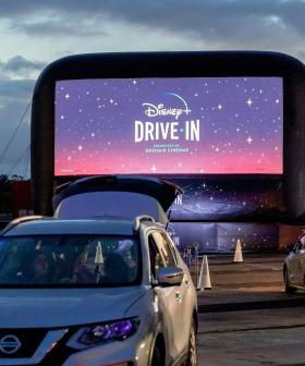 Tickets Are ON SALE For Sydney's Disney+ Drive In Cinema!