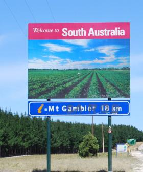 """Opening Borders Between NSW & SA Is Not """"That Far Off"""" Says Steven Marshall"""