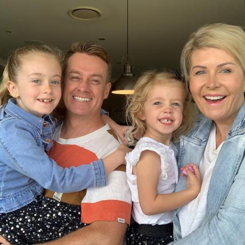 Grant Denyer & His Wife Chezzi Have Revealed How They Got Together And It's Quite A Shock