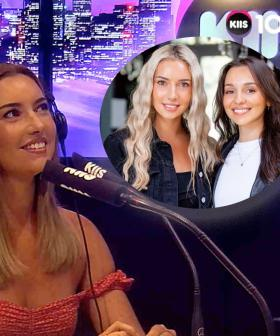 Bachie's Bec Accidentally Reveals HUGE Clue To Who Wins Tonight