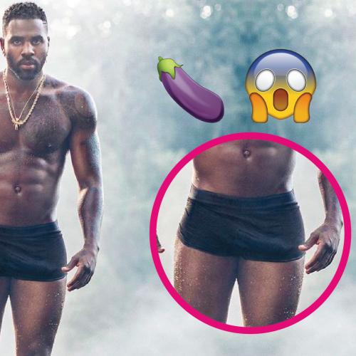 Jason Derulo Reveals The Truth About His MASSIVE Bulge!