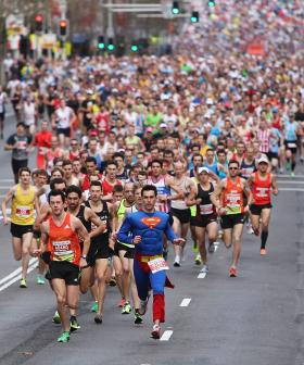 Sydney's City2Surf Is Cancelled For The First Time In 50 Years