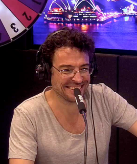 Joe Hildebrand Reveals That Studio 10 Is Getting Scrapped For Something New