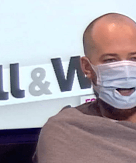 WATCH: Masks In Famous Movies? The Fun Way To Do Lockdown!