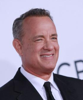 Tom Hanks Exempt From Hotel Quarantine On Arrival In Australia