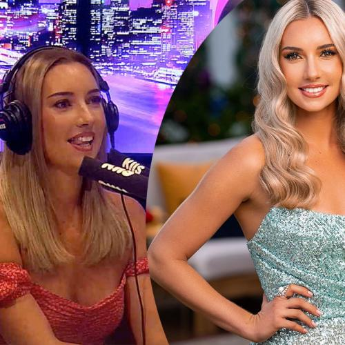 """They Don't Talk, They Definitely Don't Talk"" The Bachelor's Bec Reveals Irena & Bella Will Never Patch Things Up"