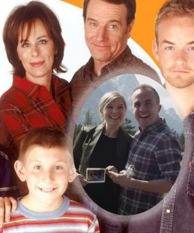 Malcolm In The Middle's Frankie Muniz Is Having A Baby! Feel Old Yet?