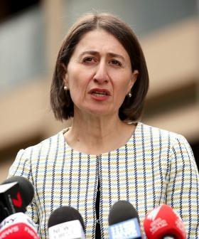 Premier Declares NSW Free Of COVID-19 Hotspots