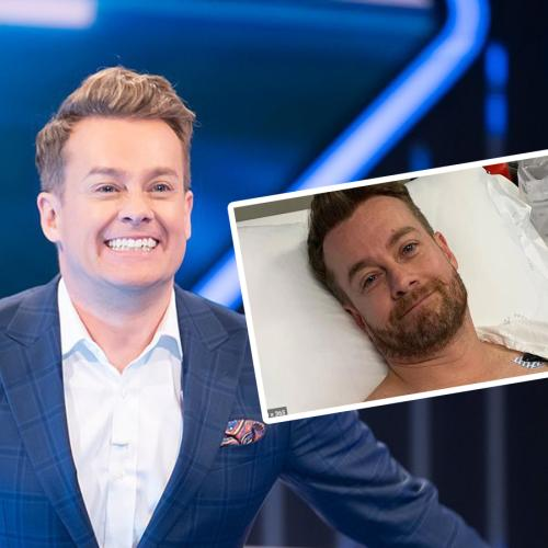 How Grant Denyer Got His Life Back On Track Following Medication Addiction Is Truly Inspiring