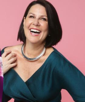 Julia Morris' Daughter Guessed She Was 'Kitten' Immediately