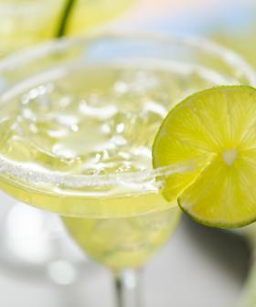 Tell Ya Girls: This Sydney Bar Is Now Doing A Bottomless Margarita Brunch