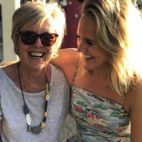 """""""I Don't Know How To Do This Life"""": Monty Breaks Down Over The Loss of Her Mum"""